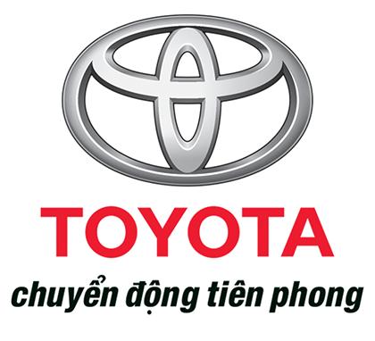 Mẫu website ô tô Toyota Thăng Long đẹp chuẩn seo